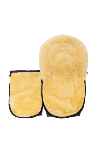 OSLO Fußsack Babyschale